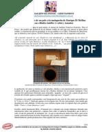 Aportes melódicos de un polo a la malagueña de Enrique El Mellizo  según un cilindro inédito