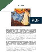 14. María - Comentarios de Teología Emergentista