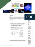 Bioquímica_ Glucólisis
