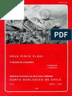 Hoja Pisco Elqui