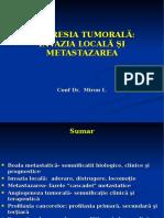 Curs 3_Metastazarea -Miron