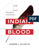 Indian Blood