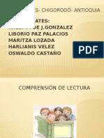 Recurso Educativo- Desarrollando Habilidades Comunicativas