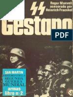 Editorial San Martin - Armas #02] Gestapo y SS, dominación por terror [Spanish e-book][By alphacen].pdf