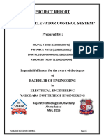 Plc Based Elevator(Group-1) n2