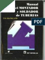 Manual Practico Del Montador y Soldador de Tuberias
