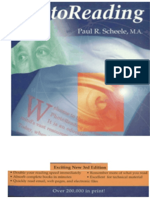 Paul-R-Scheele-Photoreading pdf