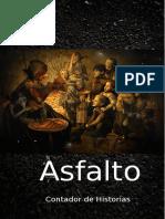 Asfalto Brochure