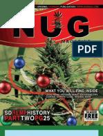 NUG Magazine / November December 2009