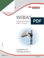 GDC-002 59 -WiBAS BRS 10 5 Installation en Ed1a