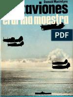 Editorial San Martin - Armas #25 - Portaviones, El Arma Maestra