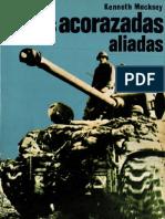 Editorial San Martin - Armas #31 - Fuerzas Acorazadas Aliadas