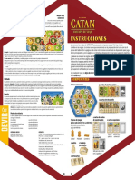 Catan Edicion Viaje Manual