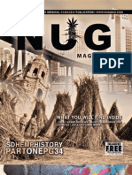 NUG Magazine / September October 2009