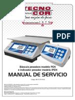 Manual Tecnico PEN-IPEN Tecnocor