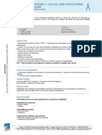 Formation Eurocodes