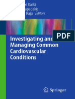 Common Cardiovascular Dis