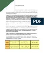 CONSIDERACIONES TEORICAS (REDOX)