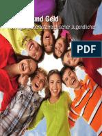 StudieJugend Und GeldFolder28.11.13