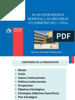 Planificacion Estrategica H. Higueras