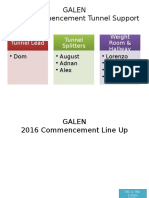 Staff Placement Diagrams 2016