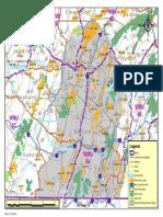 Pennsylvania Disease Management Area 2