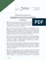 Manual Para Certificación de Buenas Prácticas Avícolas