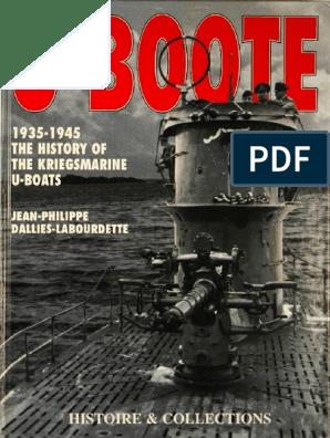 3x black cat Otto Kretschmer U48 Submarine Wh