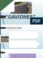 GABIONES