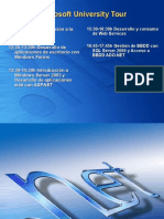 Desarrollo de Aplicaciones de Escritorio Con Windows Forms