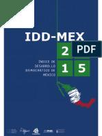 Libro Completo Final IDD-Mex 2015