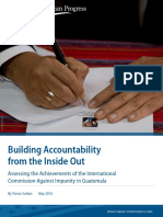 Building Accountability from the Inside Out