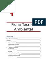 FICHA DE IMPACTO AMBIENTAL