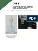 quimica cuestionario