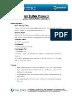 Elisa Protocol 35