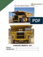 Curso Camion Minero