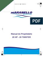 Manual Proprietario 25
