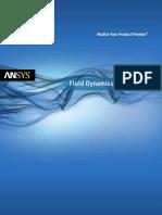 Fluid Dynamics Brochure