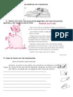 Guías Uso Del Punto y Coma
