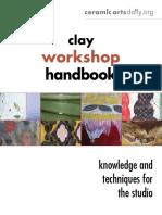 Fg Clay Workshop Handbook