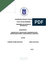 AVANCES DE LA TECNOLOGÍA.doc