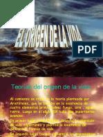 biologiaelorigendelavida-110519185115-phpapp01.ppt