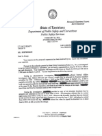 Louisiana State Police Lt. Brady investigation