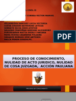 Diapositivas Proceso de Conocimiento Final