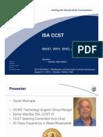 ISA_Presentacion CCST 1