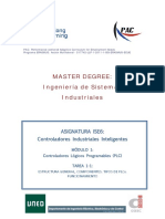 PLC y su clasificacion