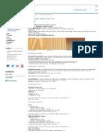 Dados Pinnus IPT - Instituto de Pesquisas Tecnológicas