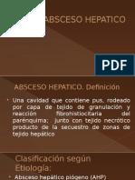 ABSCESO HEPATICO 2015 - copia.pptx