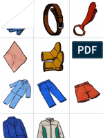 Clothes year 2