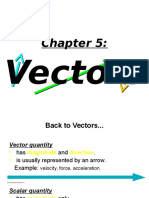 Vectors